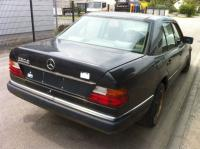 Mercedes W124 Разборочный номер 43660 #1