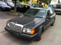 Mercedes W124 Разборочный номер 43660 #2