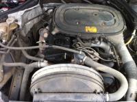 Mercedes W124 Разборочный номер 43660 #4