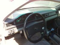 Mercedes W124 Разборочный номер X8304 #3