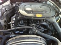 Mercedes W124 Разборочный номер X8304 #4