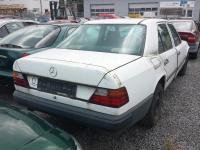 Mercedes W124 Разборочный номер L3560 #2