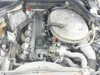 Mercedes W124 Разборочный номер 43899 #3