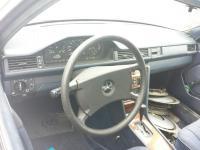 Mercedes W124 Разборочный номер 43899 #4