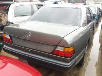 Mercedes W124 Разборочный номер L3841 #2
