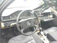 Mercedes W124 Разборочный номер L3841 #4
