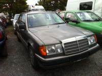 Mercedes W124 Разборочный номер 44993 #2