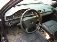 Mercedes W124 Разборочный номер 44993 #3