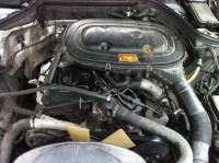 Mercedes W124 Разборочный номер 44993 #4