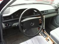 Mercedes W124 Разборочный номер X8626 #3
