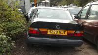 Mercedes W124 Разборочный номер W7940 #2