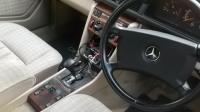 Mercedes W124 Разборочный номер 45340 #3
