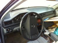 Mercedes W124 Разборочный номер 45571 #3