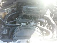 Mercedes W124 Разборочный номер 45849 #3