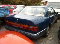 Mercedes W124 Разборочный номер 45970 #1