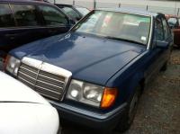 Mercedes W124 Разборочный номер 45970 #2