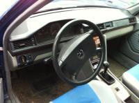 Mercedes W124 Разборочный номер X8764 #3
