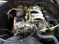 Mercedes W124 Разборочный номер X8764 #4