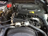 Mercedes W124 Разборочный номер X8796 #4