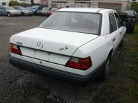 Mercedes W124 Разборочный номер 46085 #2
