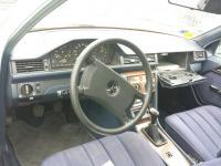 Mercedes W124 Разборочный номер 46085 #4