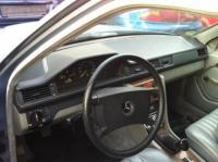 Mercedes W124 Разборочный номер 46207 #3