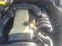 Mercedes W124 Разборочный номер 46333 #4