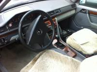 Mercedes W124 Разборочный номер 46343 #3