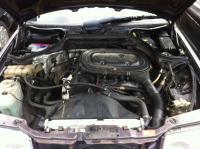 Mercedes W124 Разборочный номер 46343 #4