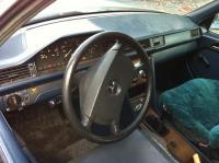 Mercedes W124 Разборочный номер X8856 #3