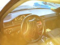 Mercedes W124 Разборочный номер X8869 #3