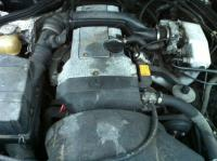 Mercedes W124 Разборочный номер X8869 #4