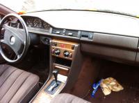 Mercedes W124 Разборочный номер 46772 #3