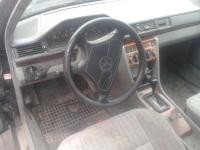 Mercedes W124 Разборочный номер 46870 #3