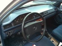 Mercedes W124 Разборочный номер 47144 #3