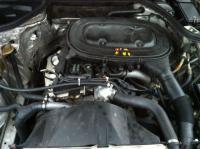Mercedes W124 Разборочный номер 47144 #4
