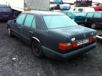 Mercedes W124 Разборочный номер X9048 #1