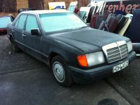 Mercedes W124 Разборочный номер X9048 #2