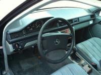 Mercedes W124 Разборочный номер X9048 #3