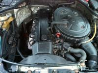 Mercedes W124 Разборочный номер 47365 #4