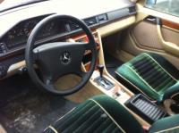 Mercedes W124 Разборочный номер 47460 #3