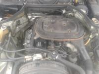 Mercedes W124 Разборочный номер L4482 #4