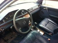 Mercedes W124 Разборочный номер 47787 #3