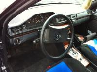 Mercedes W124 Разборочный номер 47794 #3