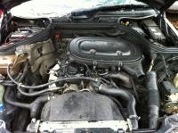 Mercedes W124 Разборочный номер 47794 #4