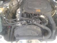 Mercedes W124 Разборочный номер 47972 #4
