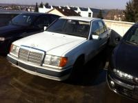 Mercedes W124 Разборочный номер 48010 #1