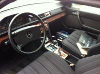 Mercedes W124 Разборочный номер 48045 #3