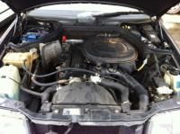 Mercedes W124 Разборочный номер 48045 #4