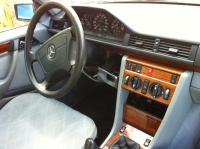 Mercedes W124 Разборочный номер X9218 #3